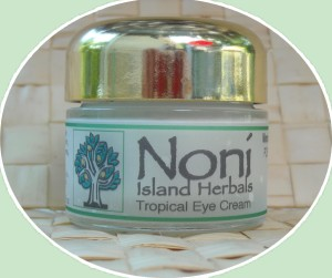 Tropical Noni Eye Cream